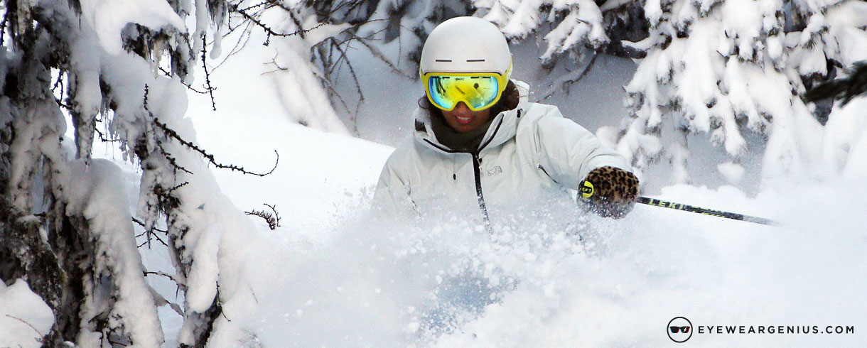 Ultimate Ski & Snowboard Goggles Buyers Guide 2018 | Eyewear Genius