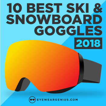 9e170ae7f096 10 Best Ski   Snowboard Goggles 2019 - Ultimate Buyers Guide ...